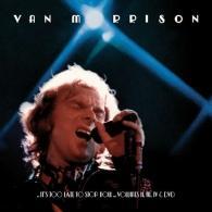 Van Morrison (Ван Моррисон): ...It'S Too Late To Stop Now… Volumes Ii, Iii, Iv & Dvd