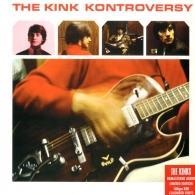 The Kinks: The Kink Kontroversy