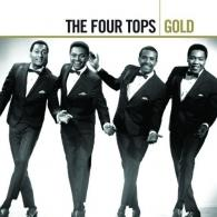 Four Tops: Gold