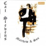 Cat Stevens (Кэт Стивенс): Matthew & Son