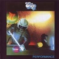 Eloy (Елой): Performance