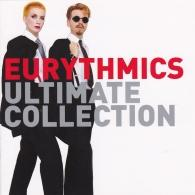 Eurythmics (Юритмикс): Ultimate Collection