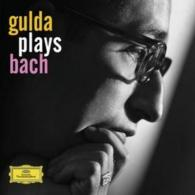 Freidrich Gulda (Фридрих Гульда): Plays Bach