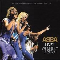 ABBA (АББА): Live At Wembley Arena