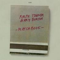 Ralph Towner: Matchbook