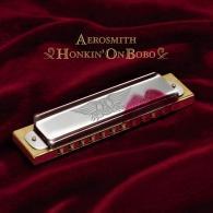 Aerosmith (Аэросмит): Honkin' On Bobo