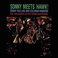 Sonny Rollins (Сонни Роллинз): Sonny Meets Hawk