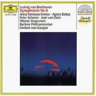 Herbert von Karajan (Герберт фон Караян): Beethoven: Symphony No.9
