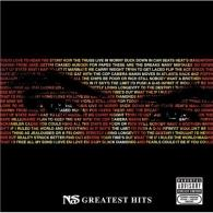 Nas: Greatest Hits