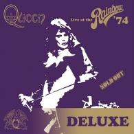 Queen (Квин): Live At The Rainbow