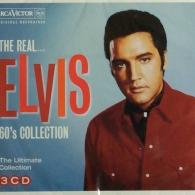 Elvis Presley (Элвис Пресли): The Real...Elvis Presley The 60'S Collection