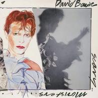 David Bowie (Дэвид Боуи): Scary Monsters