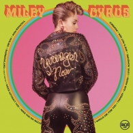 Miley Cyrus (Майли Сайрус): Younger Now