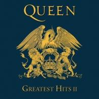 Queen (Квин): Greatest Hits II