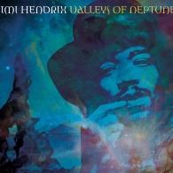 Jimi Hendrix (Джими Хендрикс): Valleys Of Neptune