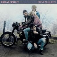Prefab Sprout (Префаб Спрут): Steve McQueen