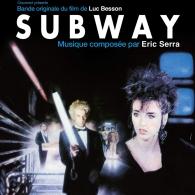 Eric Serra: Subway