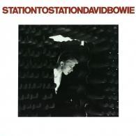 David Bowie (Дэвид Боуи): Station To Station