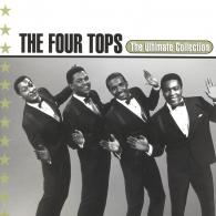 Four Tops (Фоур Топс): The Ultimate Collection: Four Tops