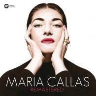 Maria Callas (Мария Каллас): Remastered