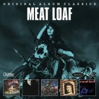 Meat Loaf (Мит Лоуф): Original Album Classics