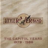 Little River Band (Литл Ривер Бенд): The Capitol Years