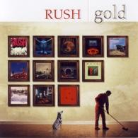 Rush: Gold