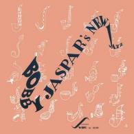 Bobby Jaspar (Бобби Джаспер): Bobby Jaspar'S New Jazz
