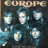 Europe (Европа): Out Of This World