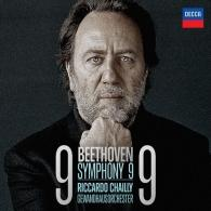 Riccardo Chailly (Рикардо Шайи): Beethoven: Symphony 9