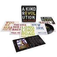Paul Weller (Пол Уэллер): A Kind Of Revolution