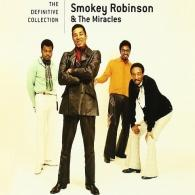 Smokey Robinson (Смоки Робинсон): The Definitive Collection