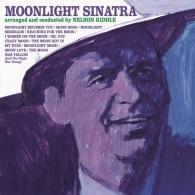 Frank Sinatra (Фрэнк Синатра): Moonlight Sinatra