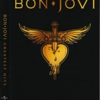 Bon Jovi (Бон Джови): Greatest Hits - The Ultimate Collection