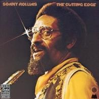 Sonny Rollins (Сонни Роллинз): The Cutting Edge