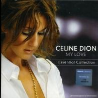 Celine Dion (Селин Дион): My Love Essential Collection