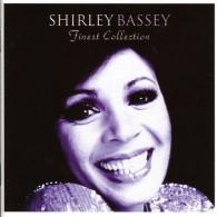 Shirley Bassey (Ширли Бэсси): The Finest Shirley Bassey Collection