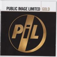 Public Image Limited (Паблик Имидж Лимитед): Gold