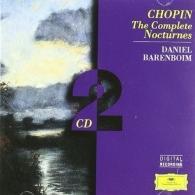 Daniel Barenboim (Даниэль Баренбойм): Chopin: The Complete Nocturnes