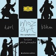 Karl Boehm (Карл Бём): Mozart: 46 Symphonies