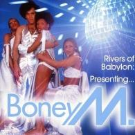 Boney M. (Бонни Эм): Rivers Of Babylon: Presenting Boney M.