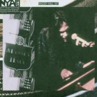 Neil Young (Нил Янг): Live At Massey Hall 1971