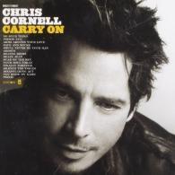 Chris Cornell (Крис Корнелл): Carry On