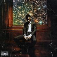 Kid Cudi (Кид Кади): Man On The Moon 2: The Legend Of Mr.Rager