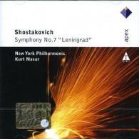 Kurt Masur (Курт Мазур): Symphony No.7 'Leningrad'