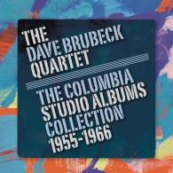 Dave Brubeck (Дэйв Брубек): The Columbia Studio Albums Collection 1955-1966