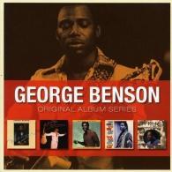 George Benson (Джордж Бенсон): Original Album Series