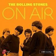 The Rolling Stones (Роллинг Стоунз): On Air