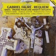 Kathleen Battle (Кэтлин Бэттл): Faure: Requiem; Ravel: Pavane