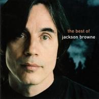 Jackson Browne (Джексон Браун): Greatest Hits The Best Of Jackson Browne